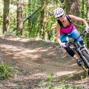 International Women's Mountain Bike Day