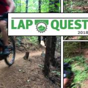 LapQuest at Stub (NW Trail Alliance)