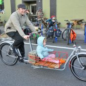 Portland cargo bike maker Metrofiets calls it quits after 11 years