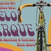 Velocirque C&V Bike Show June 16
