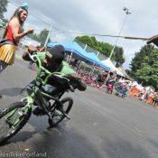 Multnomah County Bike Fair (Pedalpalooza)