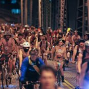 Portland's Naked Bike Ride is Saturday. Here's what you need to know