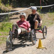 Mountain biking's full potential on display at inaugural Gateway Green Festival