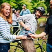 Pedalpalooza through the lens of photographer Eric Thornburg
