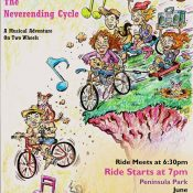 Bike Play - The Neverending Cycle