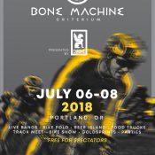 Bone Machine Criterium - Opening Day