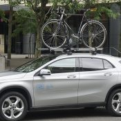Car2go and ReachNow announce bike racks on Portland fleet vehicles