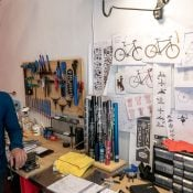Circling back to Portland bike builder Circa Cycles