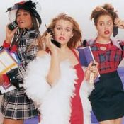 As if! Clueless Ride!