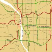 Portland Freeway Revolts, Past & Present