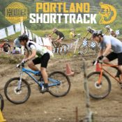Portland Short Track MTB Series