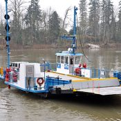 Canby Ferry Alternatives Study Open House