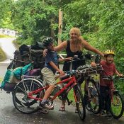 Family Biking: Make this the summer you pedal to camp with the kiddos