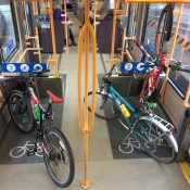 Family Biking: Taking kids and bikes on MAX light rail