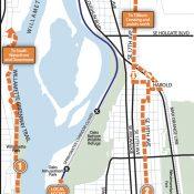 Springwater Closure Alternate Routes Ride