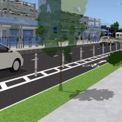 The SW Corridor project DEIS is out: Here's what the bikeways look like