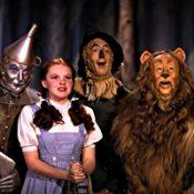 Wizard of Oz Sing-a-long Ride (Pedalpalooza)