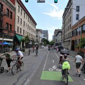 Weekend Event Guide: Green Loop Sunday Parkways, Salmon Cycling Classic and more