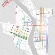 Bicycle Lunch & Learn: Central City in Motion