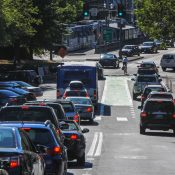 What's wrong with SW Jefferson? Plenty, if you ask Mayor Wheeler and Commissioner Fish