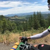 The Ride: From Portland to Eugene on two wheels