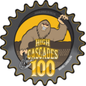 High Cascades 100 MTB Race