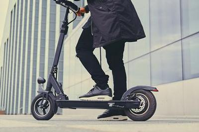 Dockless Electric Scooter Share Bikeportlandorg