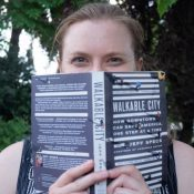 Chill reads for new urbanist needs