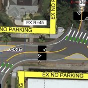 City eyes bike-friendly enhancements on NE Tillamook