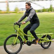 State Parks Commission approves new rule allowing e-bikes on paths and trails