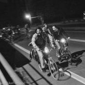Midnight Mystery Ride