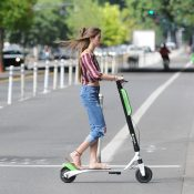 Opinion: Helmets, sidewalks, Segways, other thoughts on e-scooters