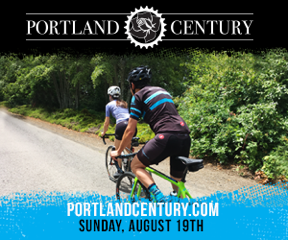 The Portland Century August 19th