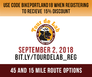 Tour de Lab is September 2nd