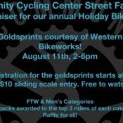 Community Cycling Center Street Fair
