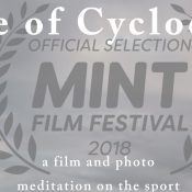 State of Cyclocross film premiere