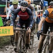 Cyclocross Crusade #8 - Barton County Park