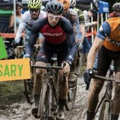 Cyclocross Crusade #3 - Heron Lakes