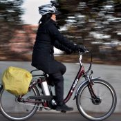 Local retailers respond to Trump's 25% tariff on electric bikes
