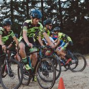 Junior Cyclocross Clinics p/b PDX Devo