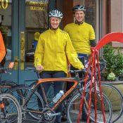 Free Bike Legal Clinic