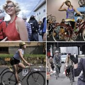 Weekend Event Guide: Tour de Lab, cyclocross, Welcome to (Bike) Portland, and more