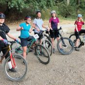 11 teams strong, the Oregon Scholastic MTB League is ready for first race season
