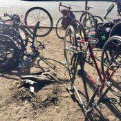 Portland's most prolific bike thief steals again, gets 25 months in prison