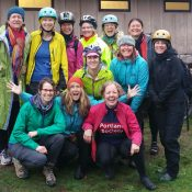 Women in business find support at Portland Society's annual boot camp