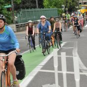 Bike commute numbers ebb nationwide; in Portland, they're flat