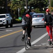 PBOT to host e-scooter safety event on Thursday