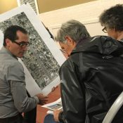 At neighborhood meeting, PBOT explains why they're making it harder to drive