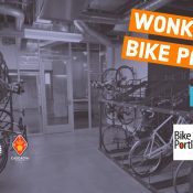 After 20 years, Portland's bike parking code set for major update