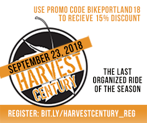 Harvest Century is September 23rd